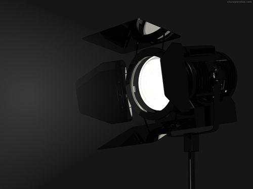 Spotlight1600