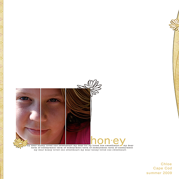 HoneyChloe
