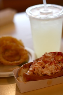 WCS Lobster Roll