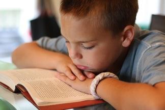 WCS Reading Caden