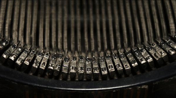 Typewriterkeys72