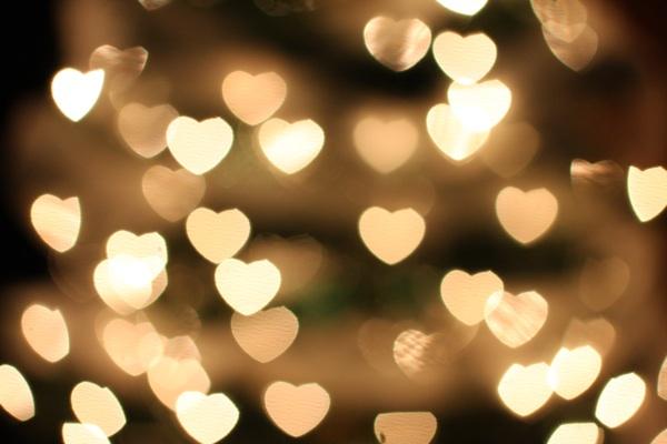 HeartBokeh8