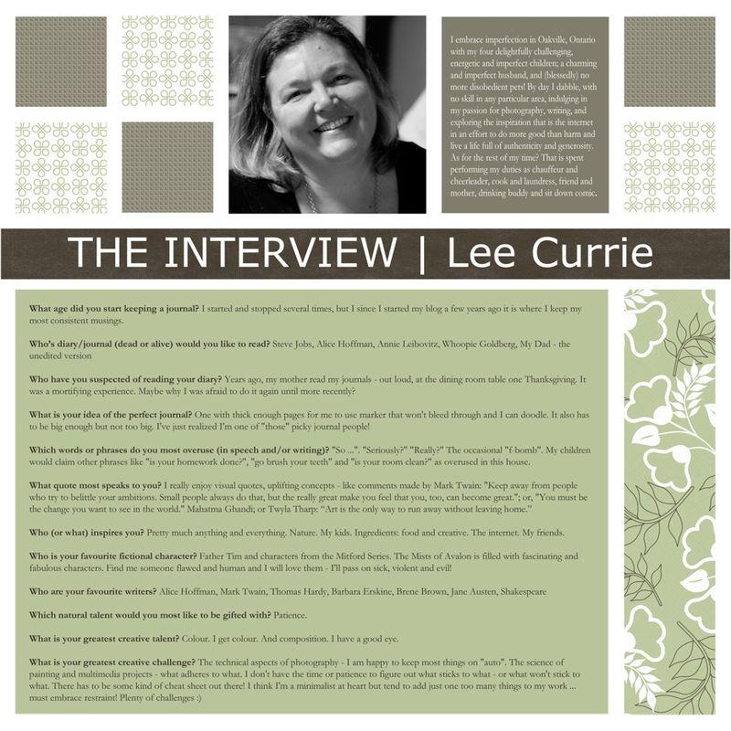InterviewProjectLEEweb