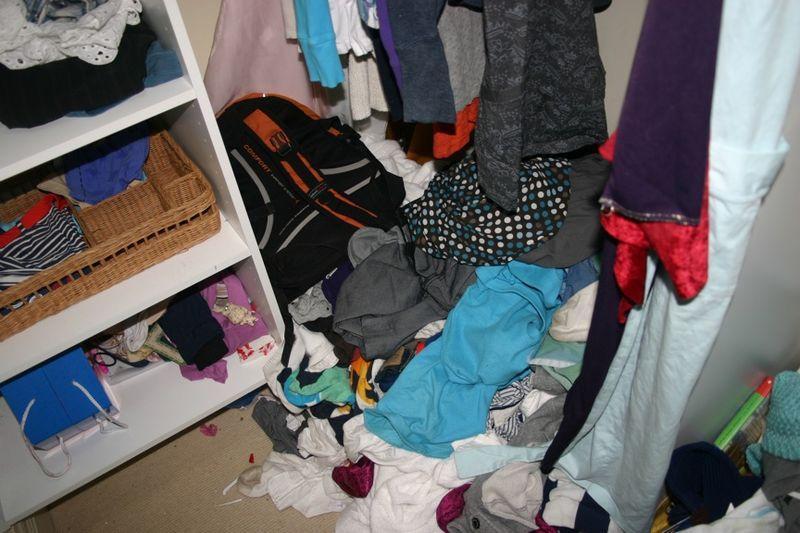 Glimpse Closet