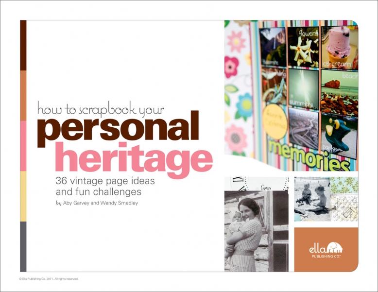 EllaPersonalHeritage-cover