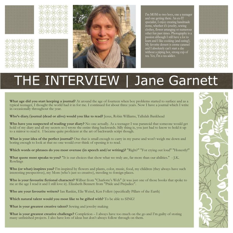InterviewProjectJANEweb