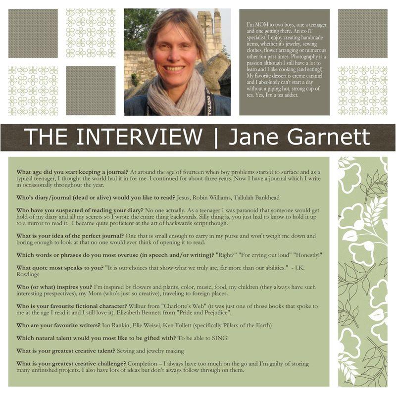 InterviewProjectJANEweb