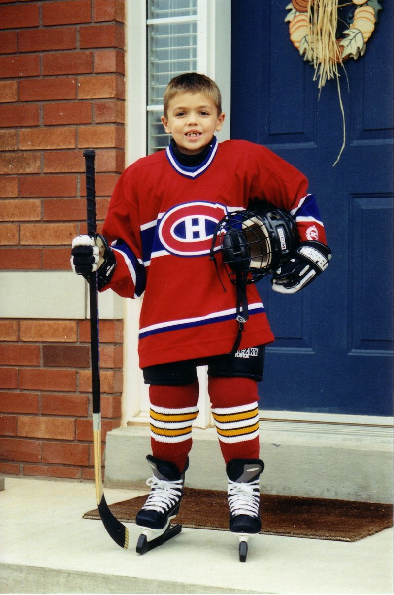 ColeHockey2003