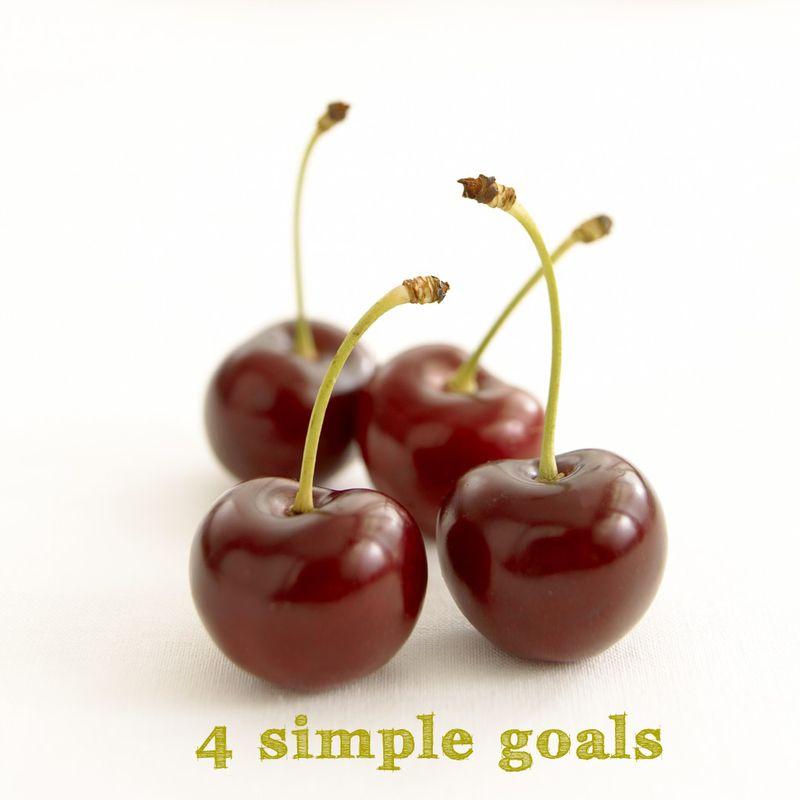 4SimpleGoals