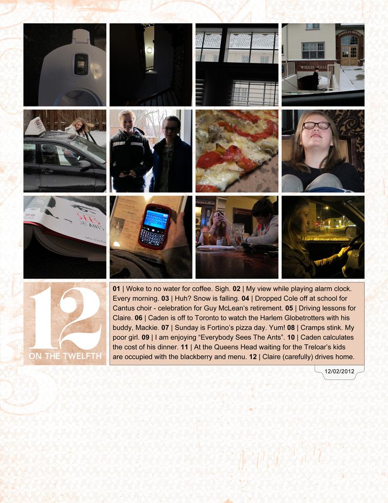 Web12of12FEBRUARY12
