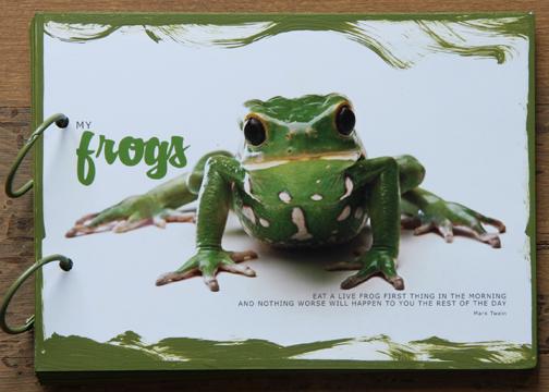 Myfrogs