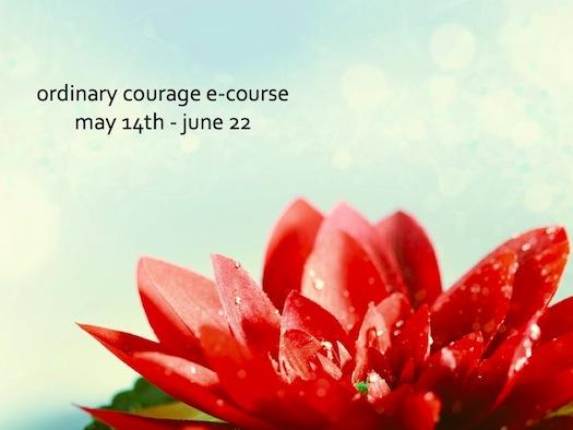 Ocourage
