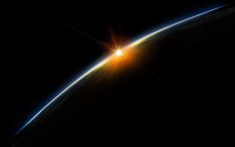 PLW20Sunrise_from_space