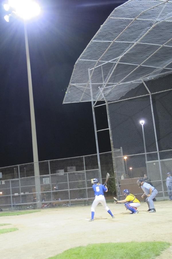 Shit happens baseball
