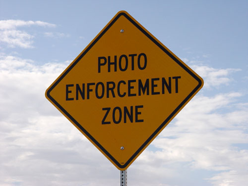 PhotoEnforcement